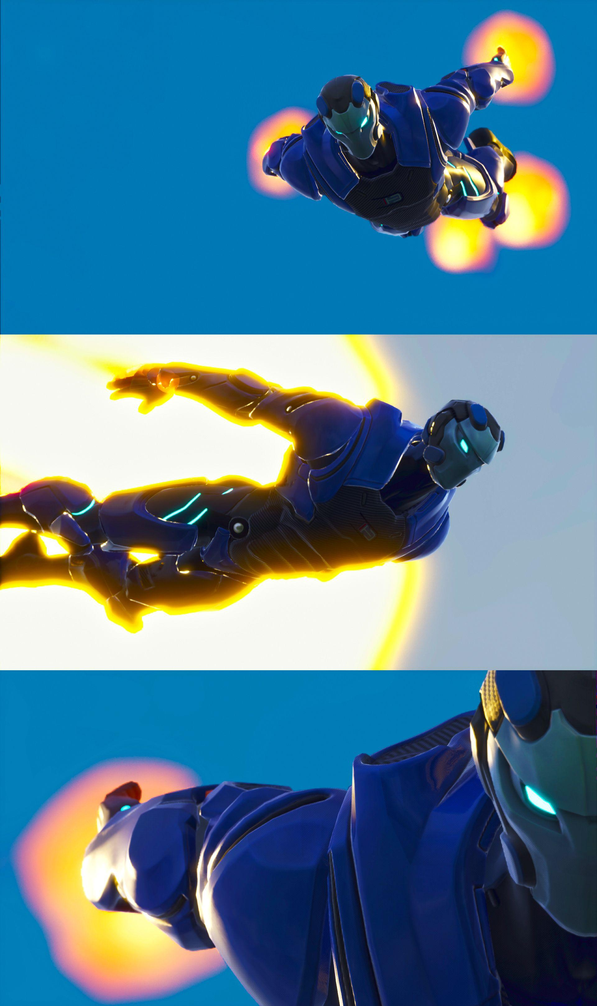 Few Shots of the Carbide Skin With The Helmet On - Imgur