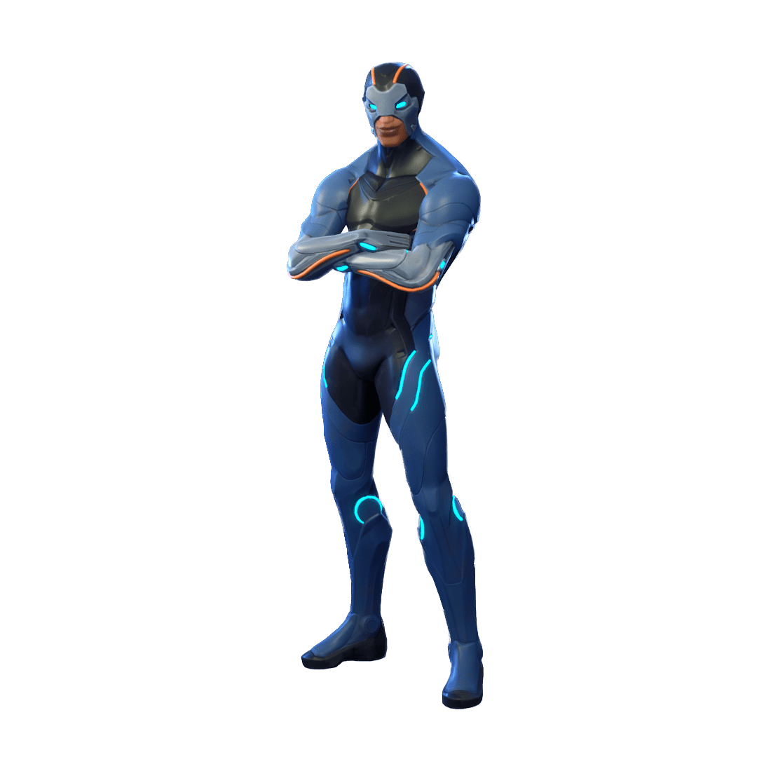 Fortnite Carbide | Outfits - Fortnite Skins