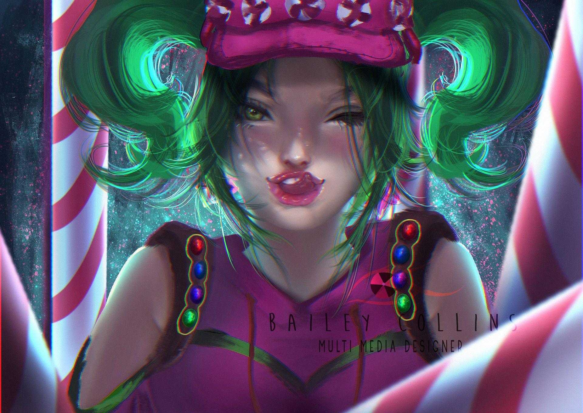 Zoey Fortnite Best Wallpaper by Bailey Collins #4165 Wallpapers and ...