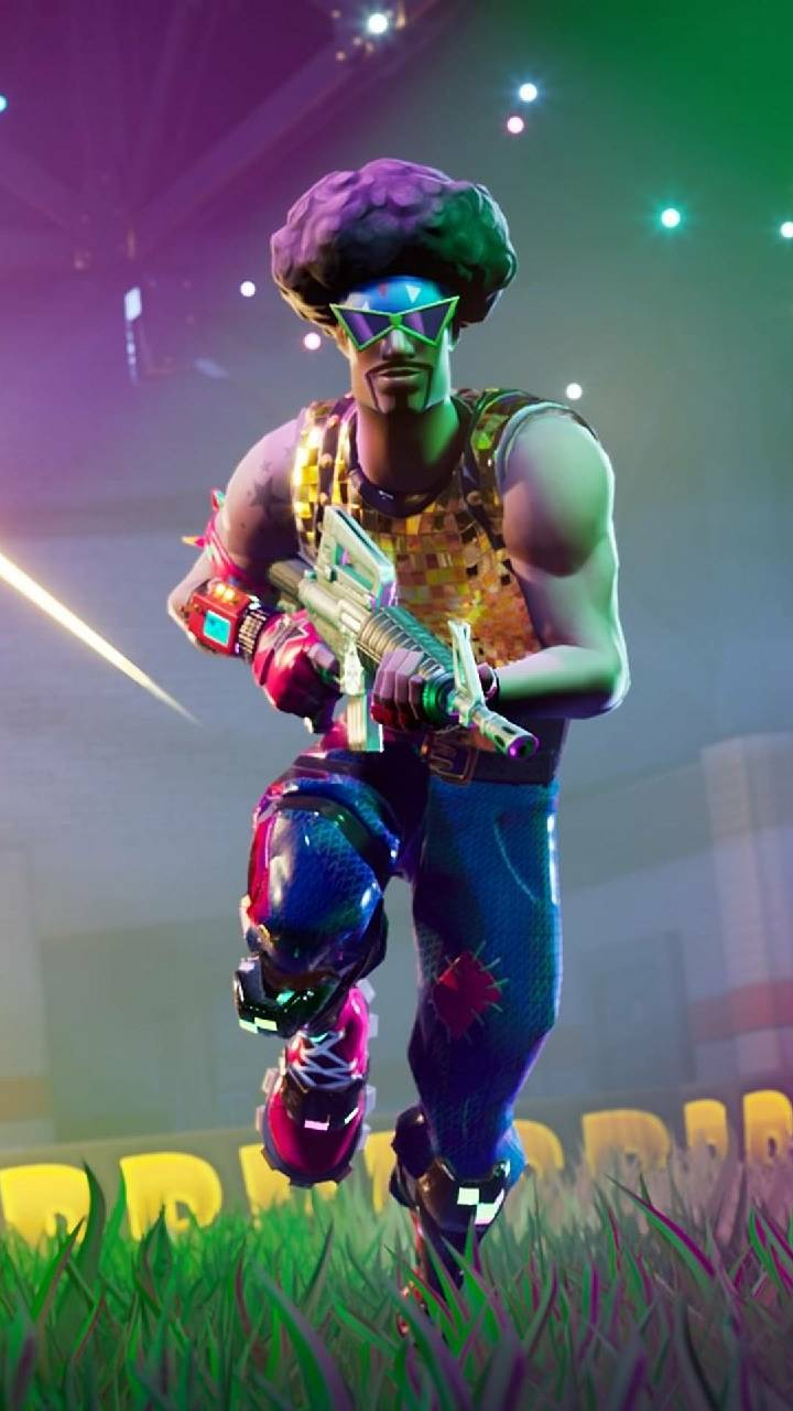 52 Best Free Funk Ops Fortnite Wallpapers