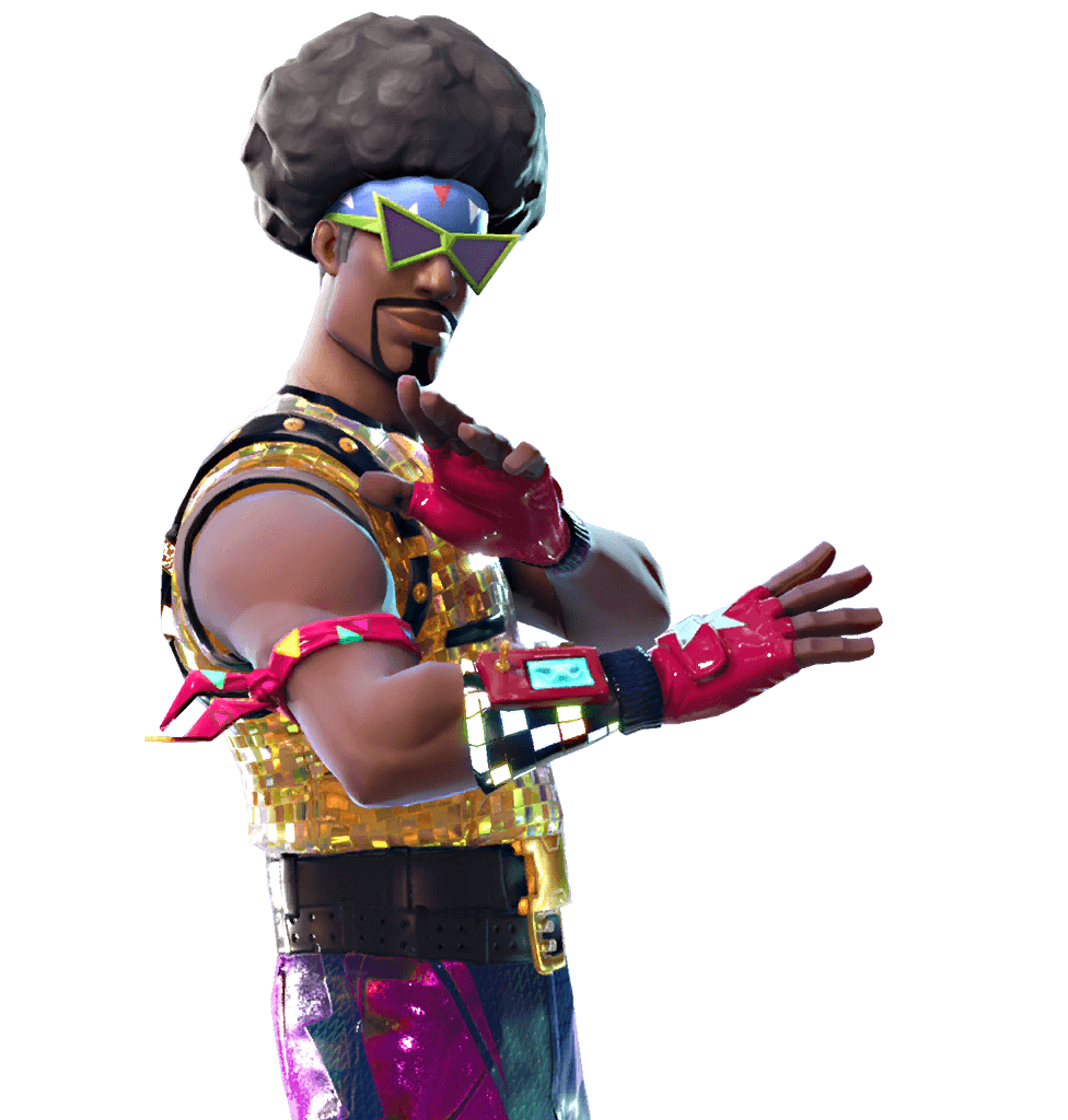 Funk Ops Fortnite Outfit Skin How to Get + Info