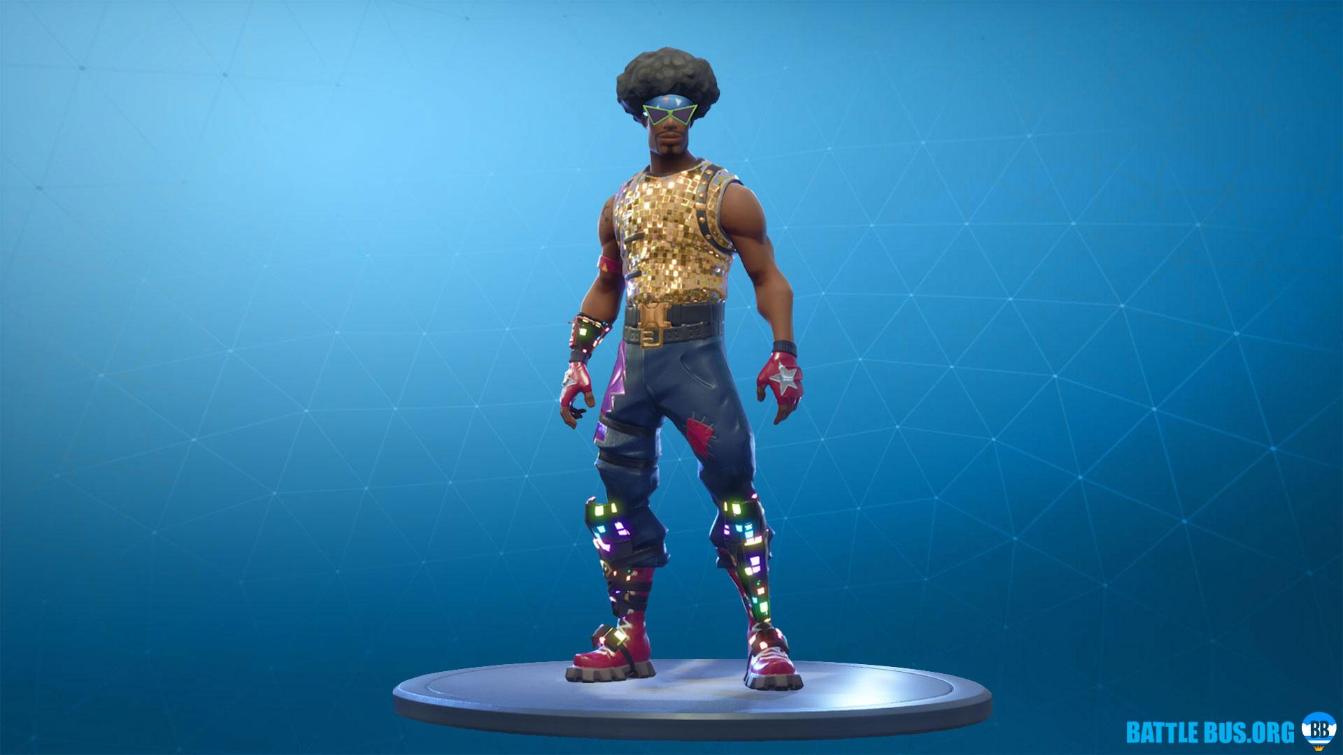 Funk Ops Outfit