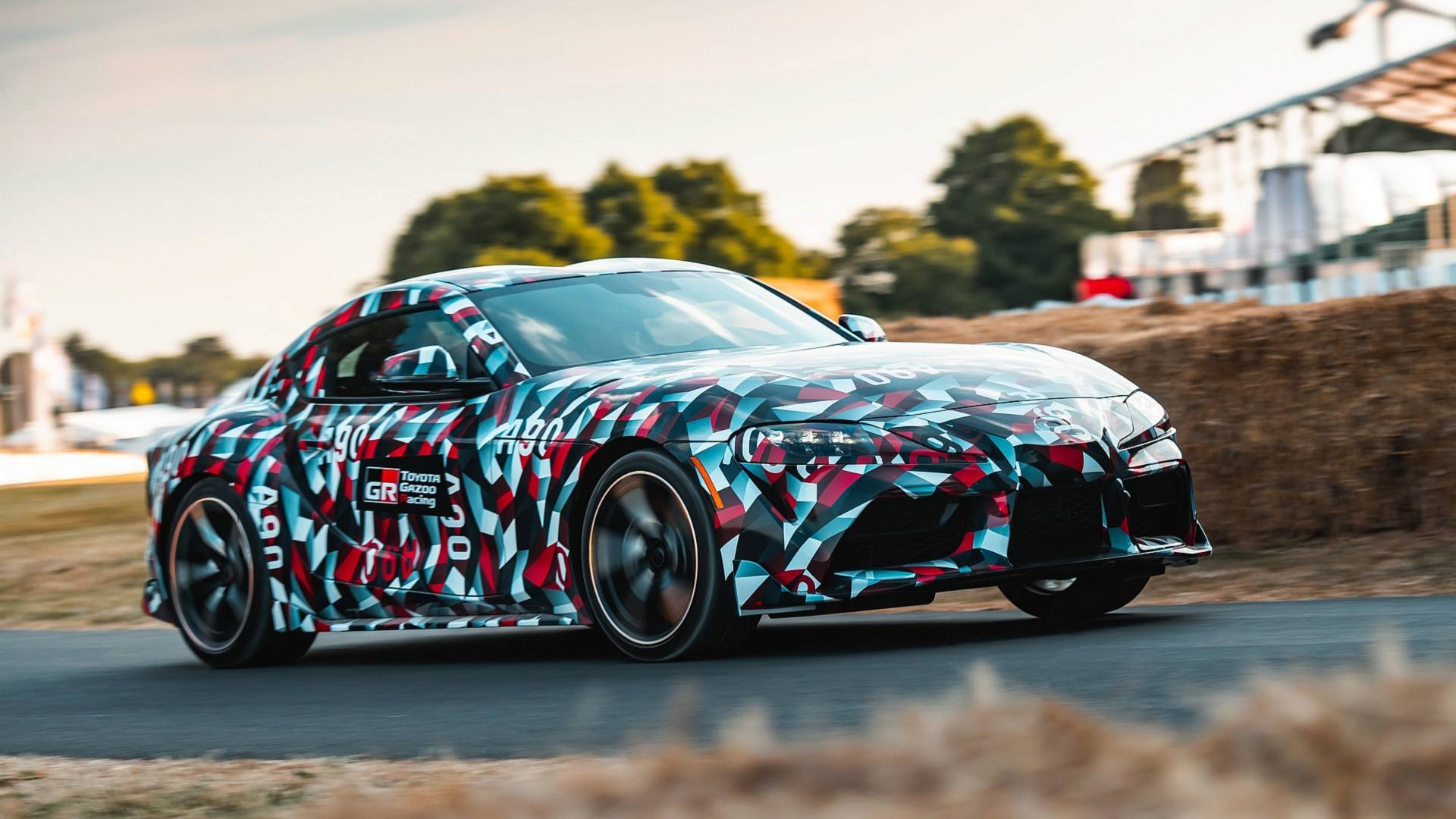 "2020 Supra Price Will Be ""Acceptable For Toyota Fans"" - autoevolution"