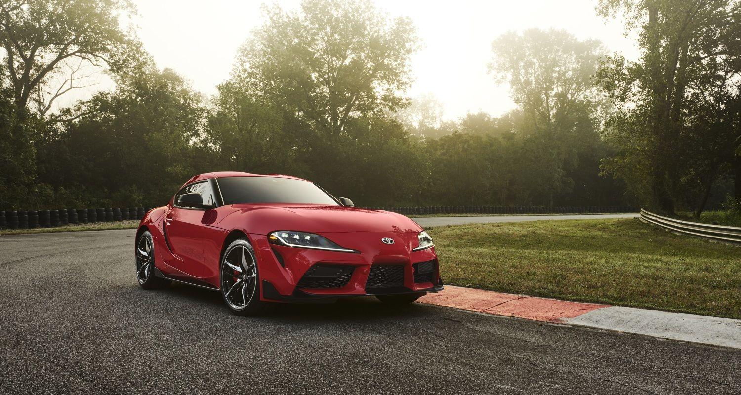 Toyota Supra 2020 - Speed-Driven | High Resolution HD Car Wallpapers ...