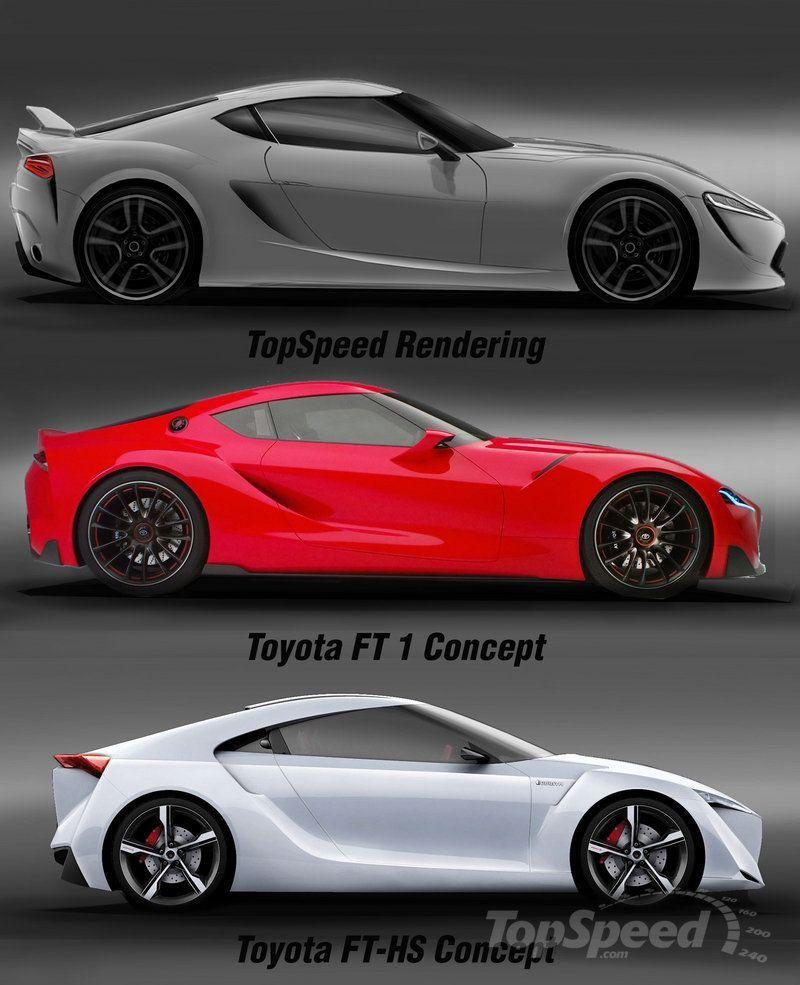 2020 Toyota Supra Pictures, Photos, Wallpapers And Videos | Cars ...