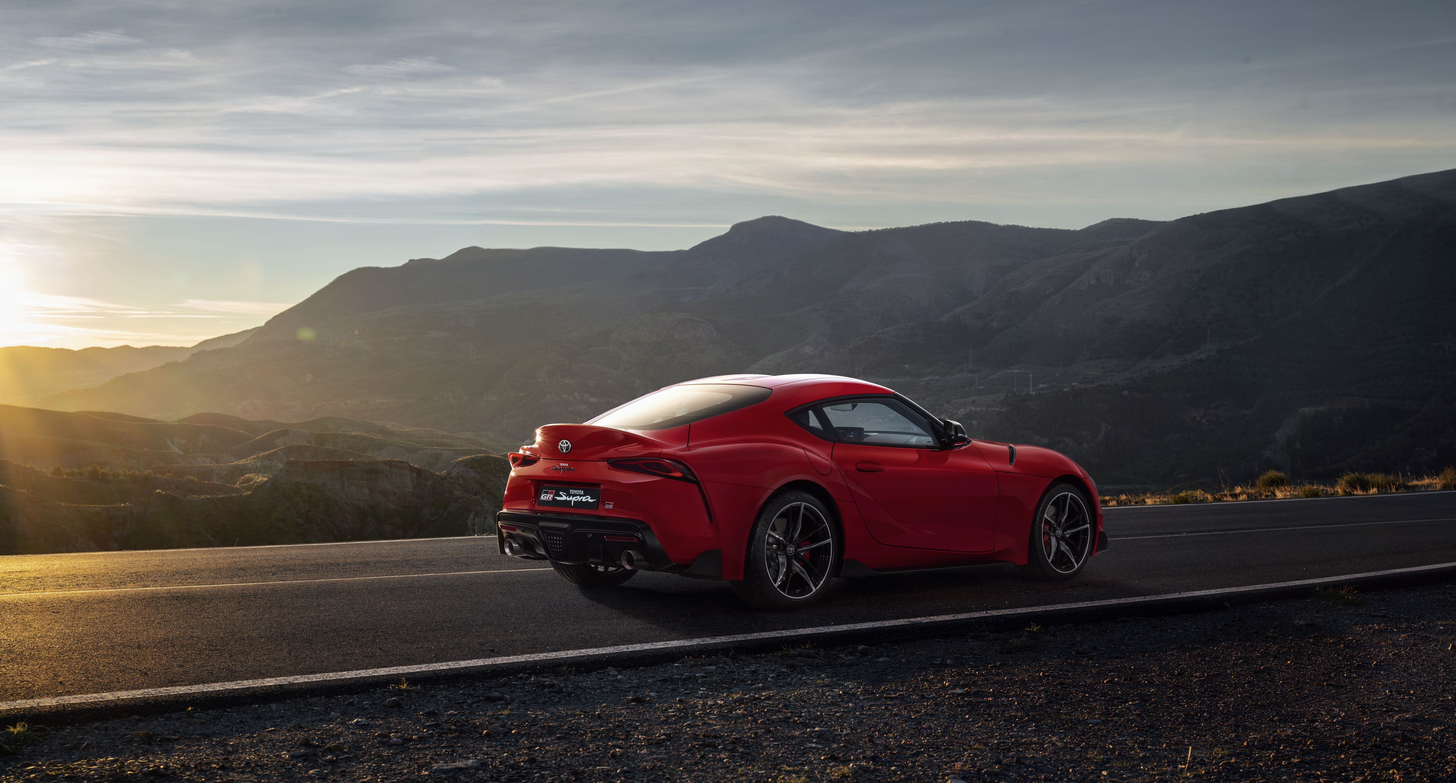 2020 Toyota Supra #532897 - Best quality free high resolution car ...