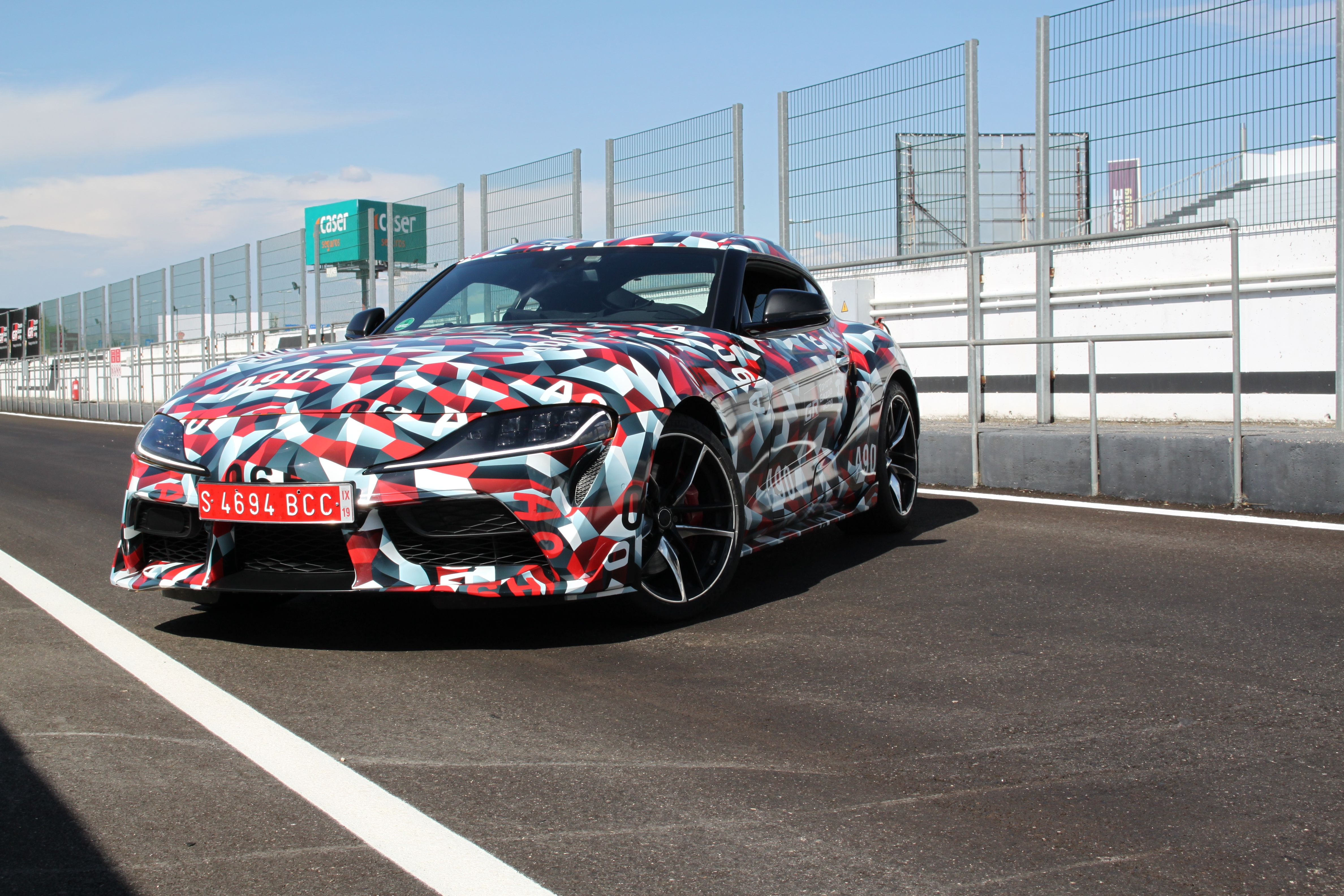 The Best 2020 Toyota Supra Wallpaper | Redesign Cars 2019