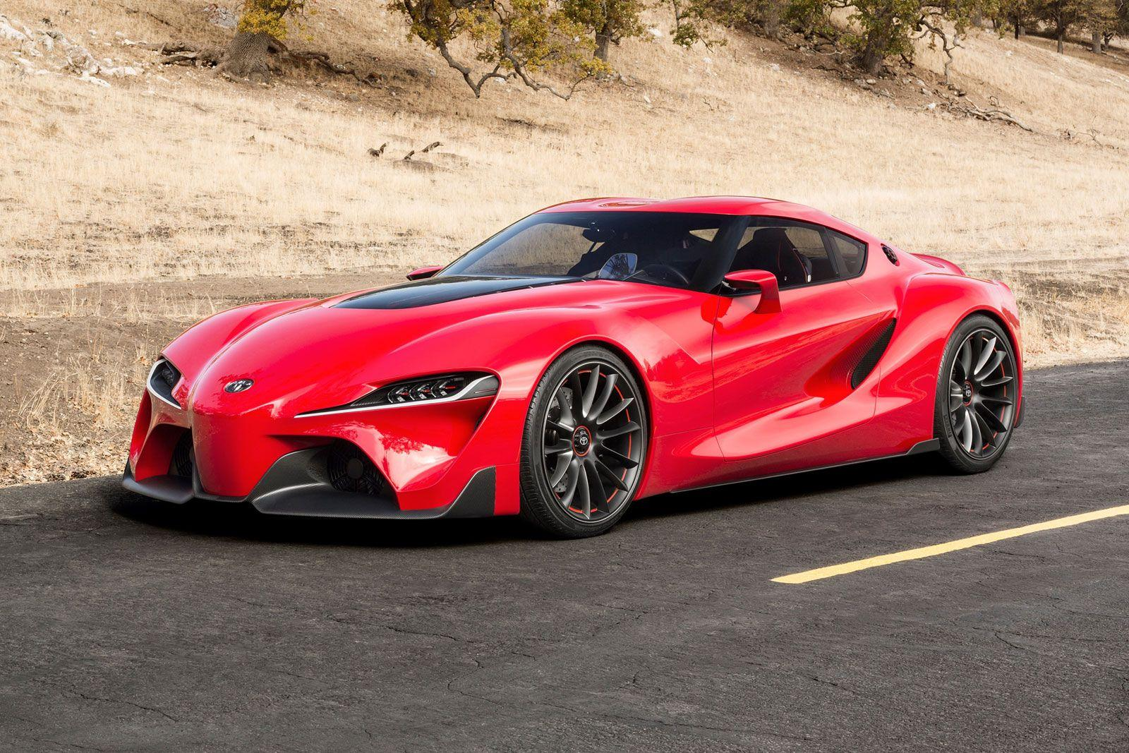 2020 Toyota Supra Rumors Changes And Price - Car SUV Truck