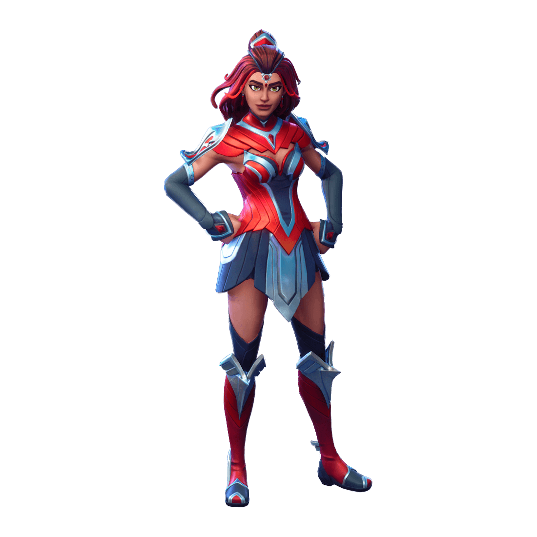 Fortnite Valor | Outfits - Fortnite Skins