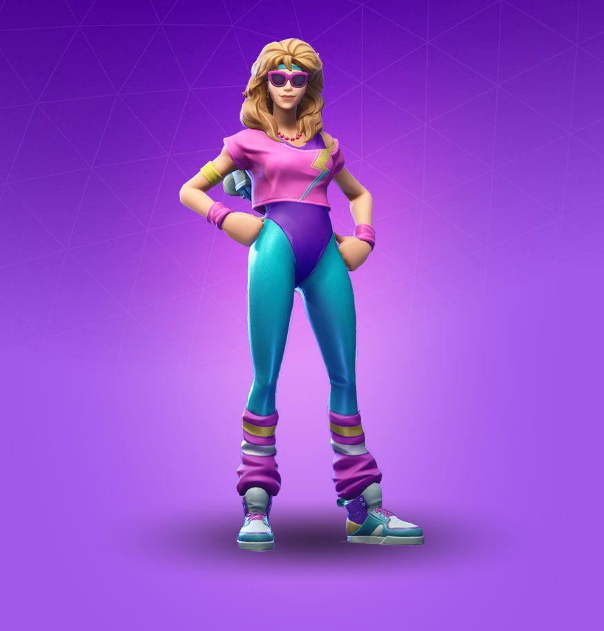Fortnite Aerobic Assassin Skin - Pro Game Guides