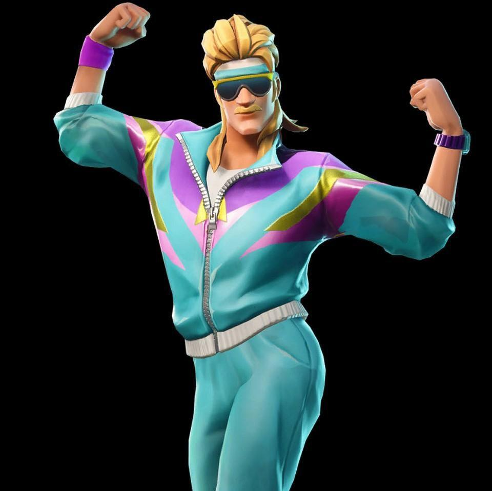 LIFEBRU - Check Out These 23 Beautiful Leaked Fortnite Skins