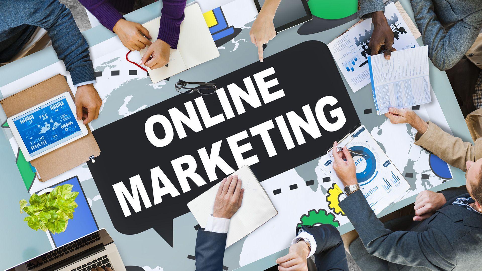 Image result for online marketing hd images