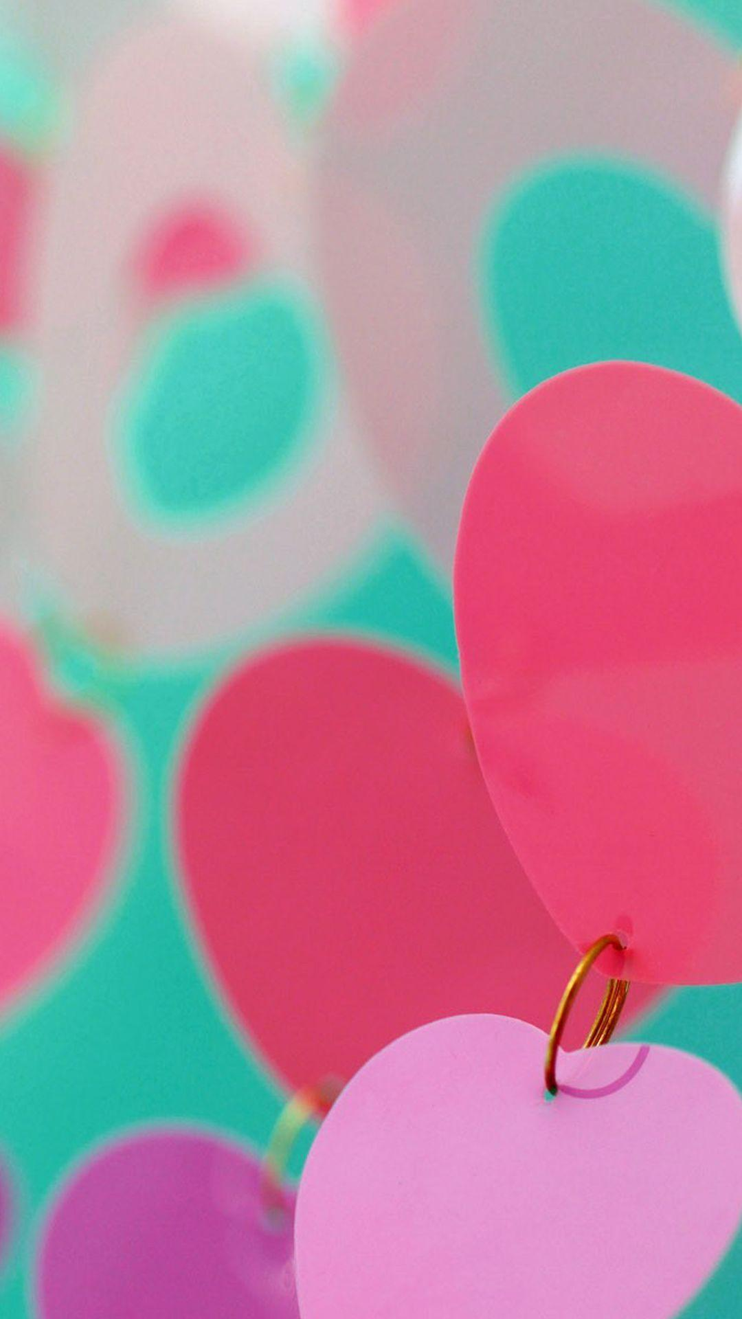 Retina HD Valentine's Day Wallpapers for iPhone