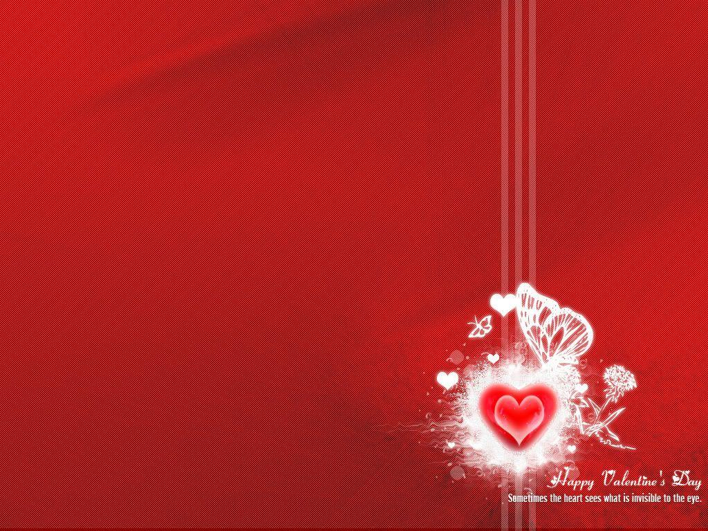 Valentine Special: Happy Valentine Day Wallpapers Download