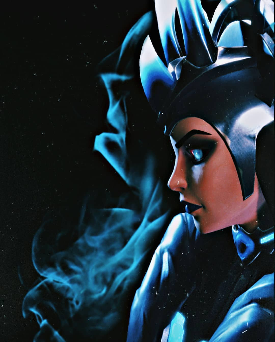 The Ice Queen Fortnite wallpapers