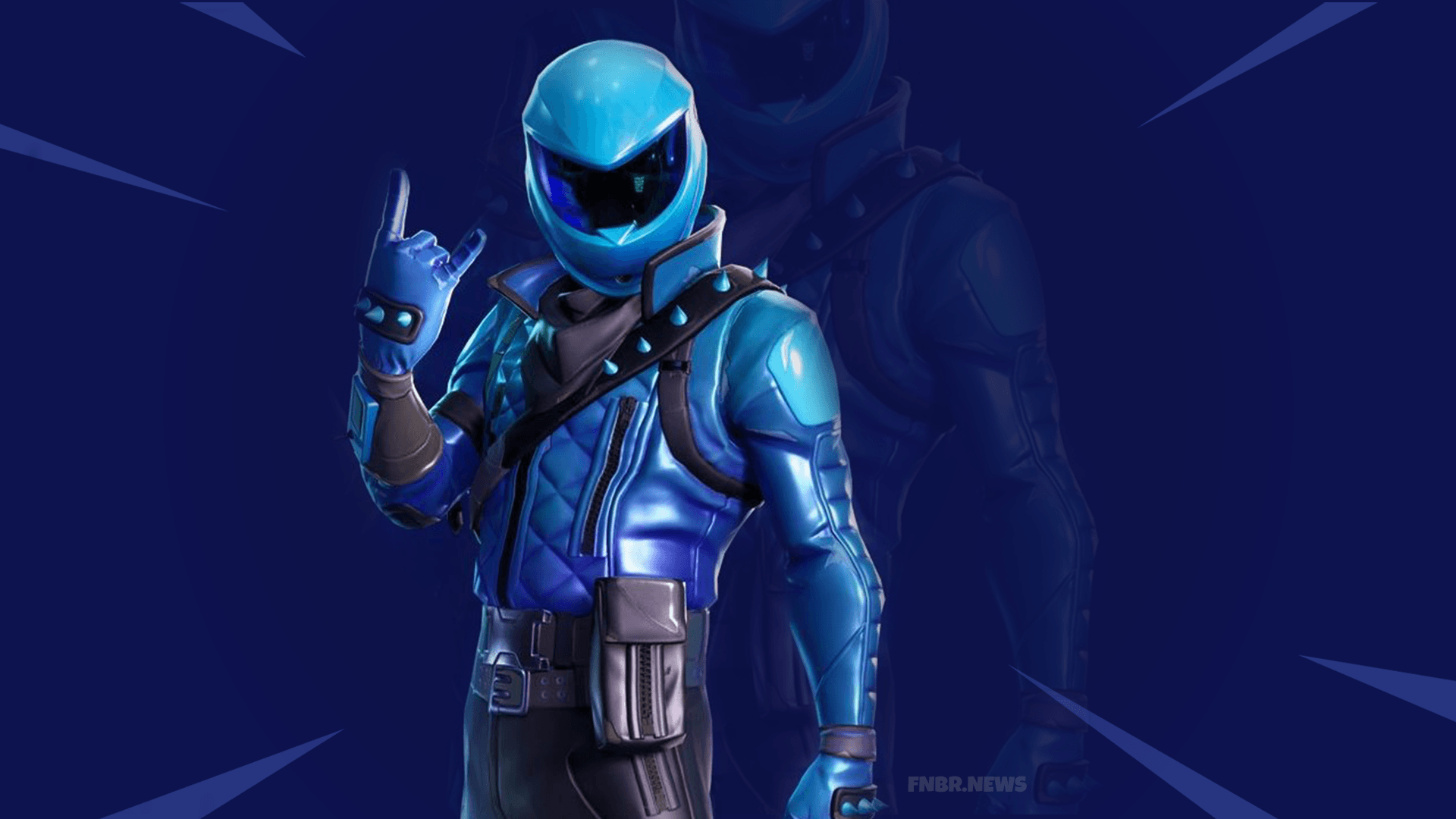 Exclusive HONOR Guard Outfit Announced for Fortnite | Fortnite News
