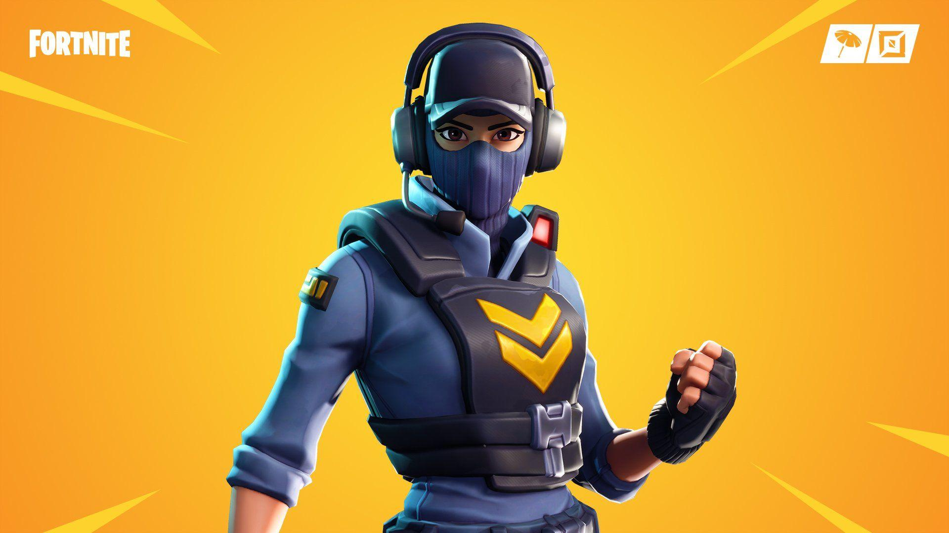 Fortnite daily Item Shop – Saturday, December 8th, 2018