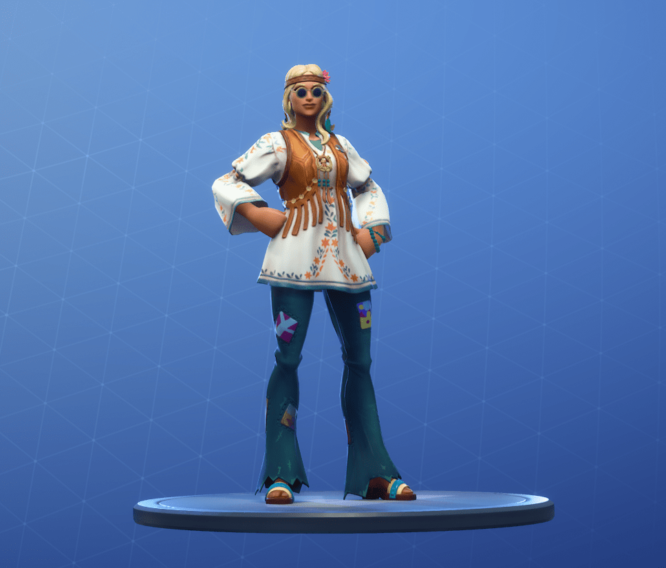 Fortnite Dreamflower