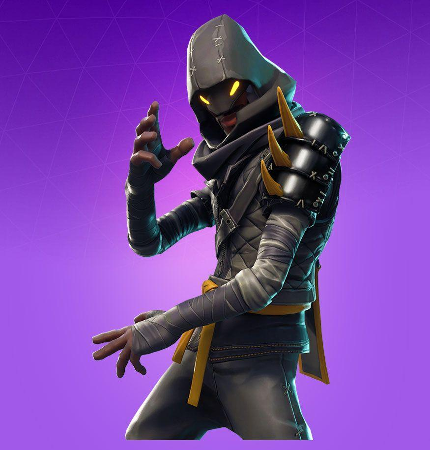 Cloaked Star Fortnite Outfit Skin How to Get + Updates