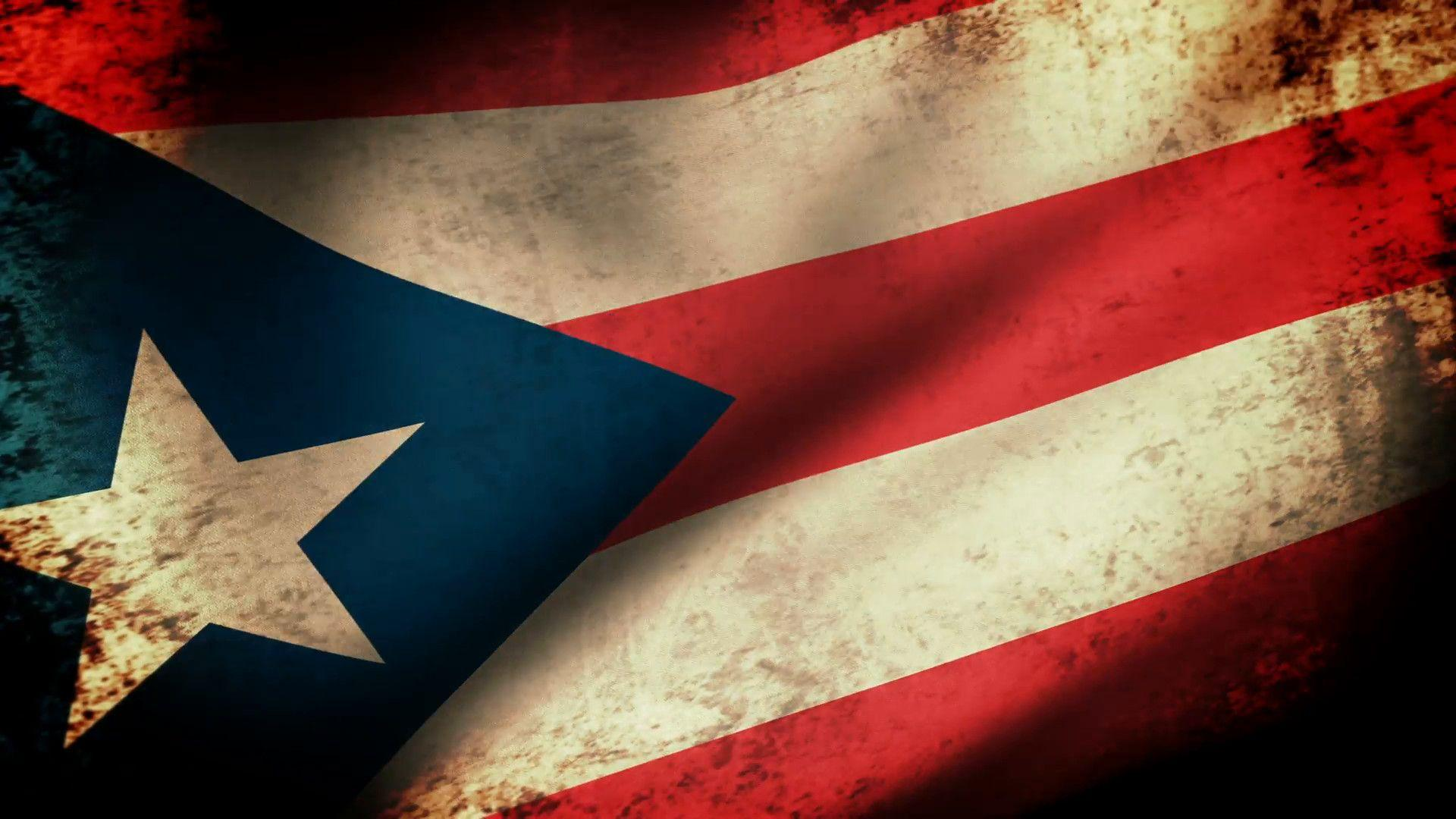 Puerto Rican Flag Backgrounds