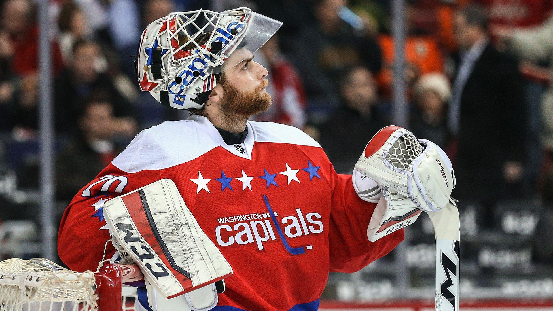 Braden Holtby Wallpapers 3