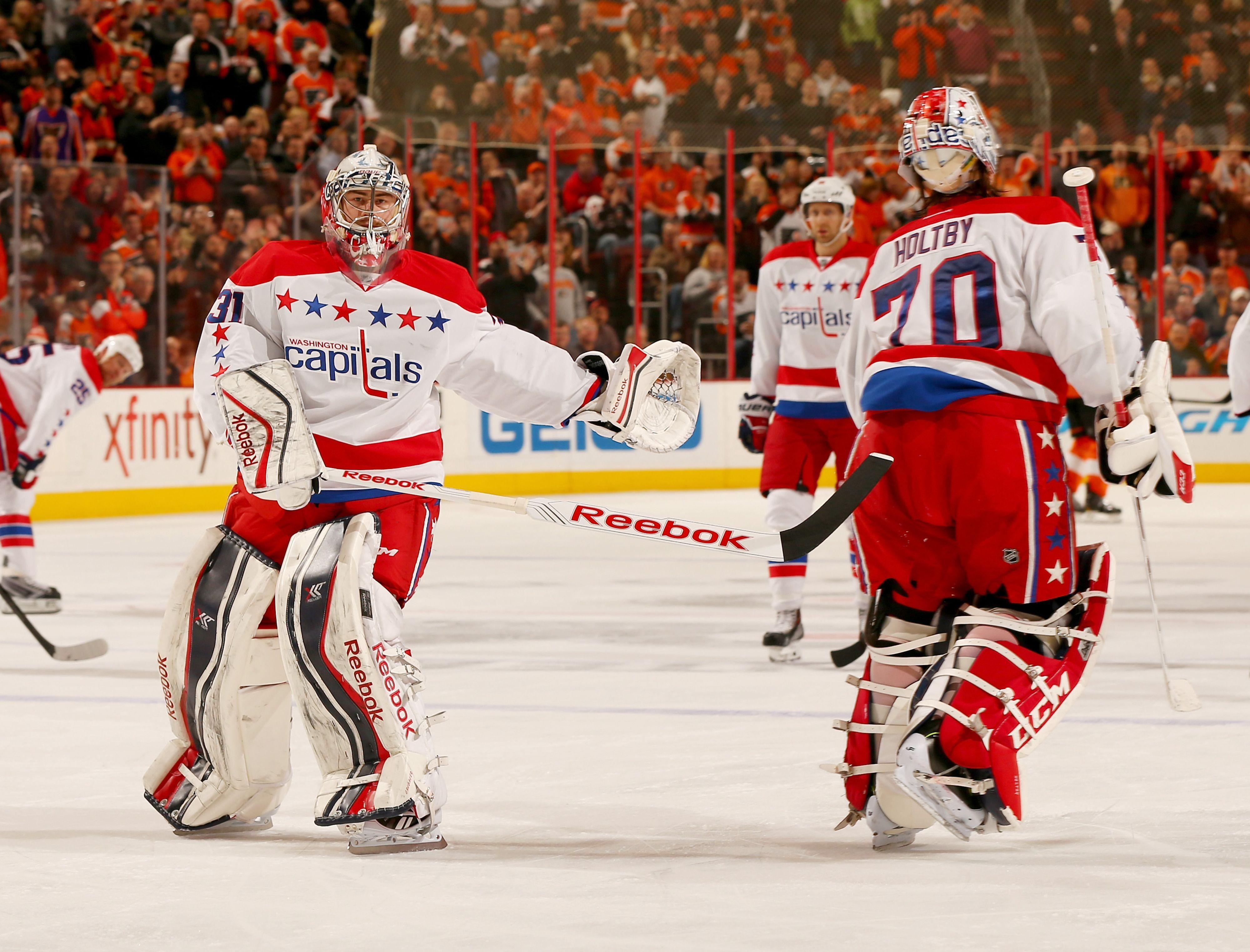 Braden Holtby Wallpapers 14