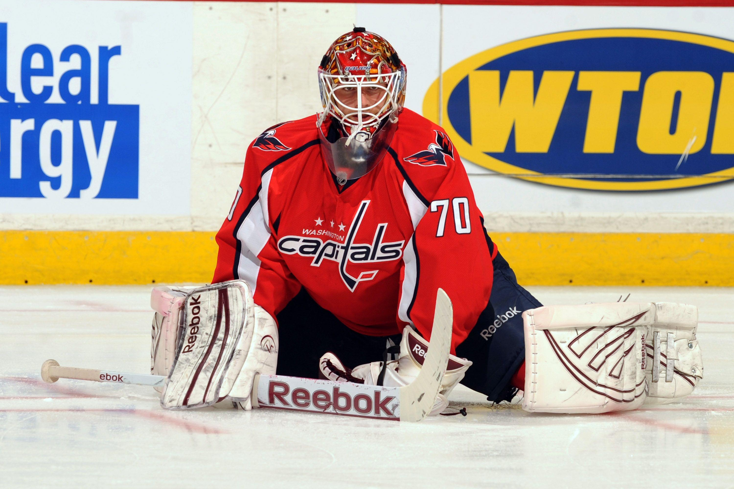 Braden Holtby Wallpapers 10