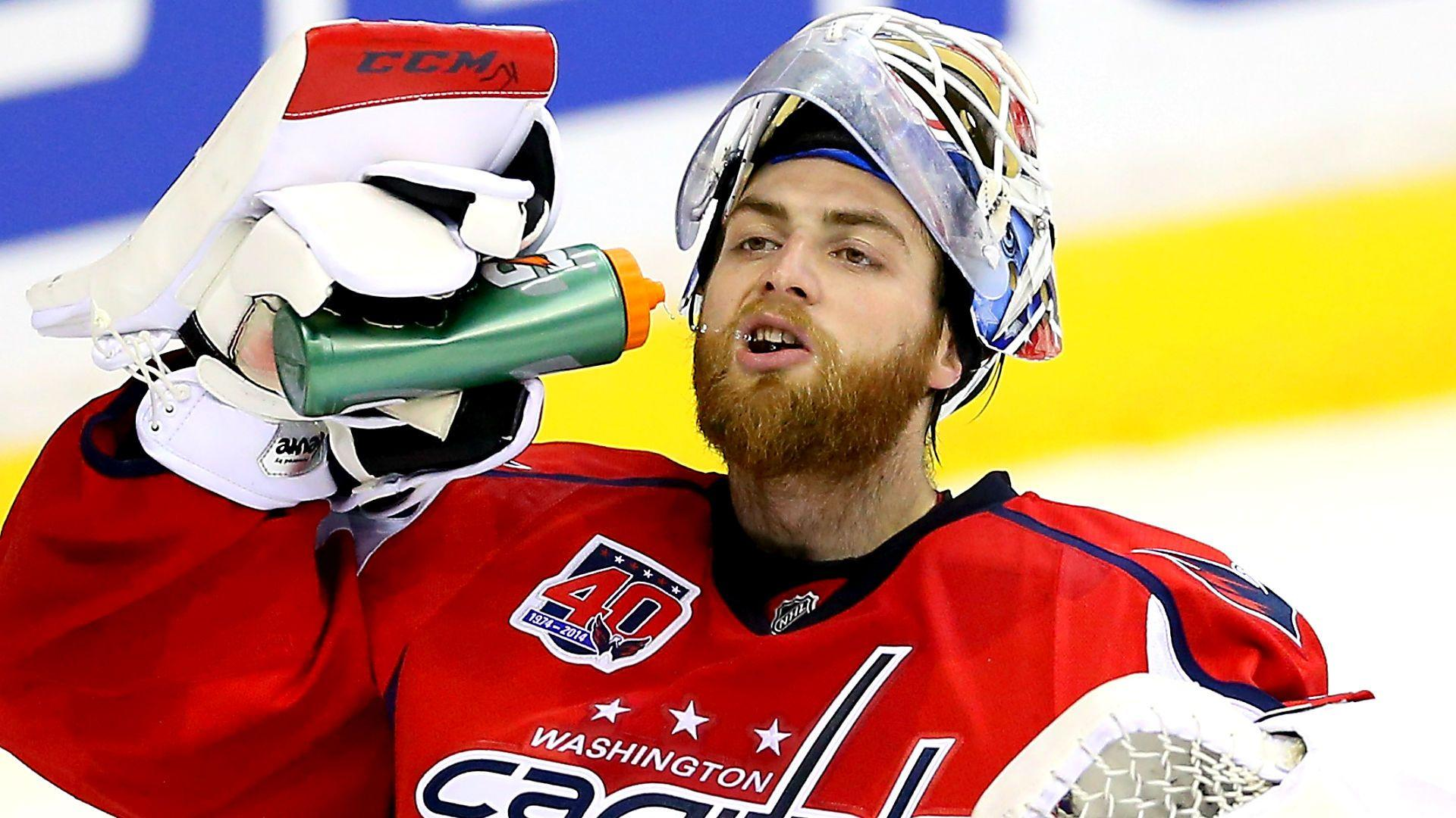 Group of Braden Holtby Wallpapers Stanley