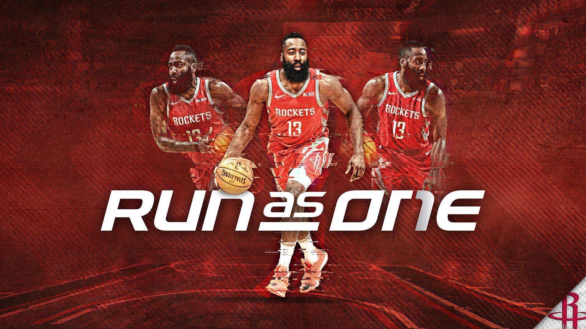 Houston Rockets Wallpaper 2020 : Wallpapers Houston ...