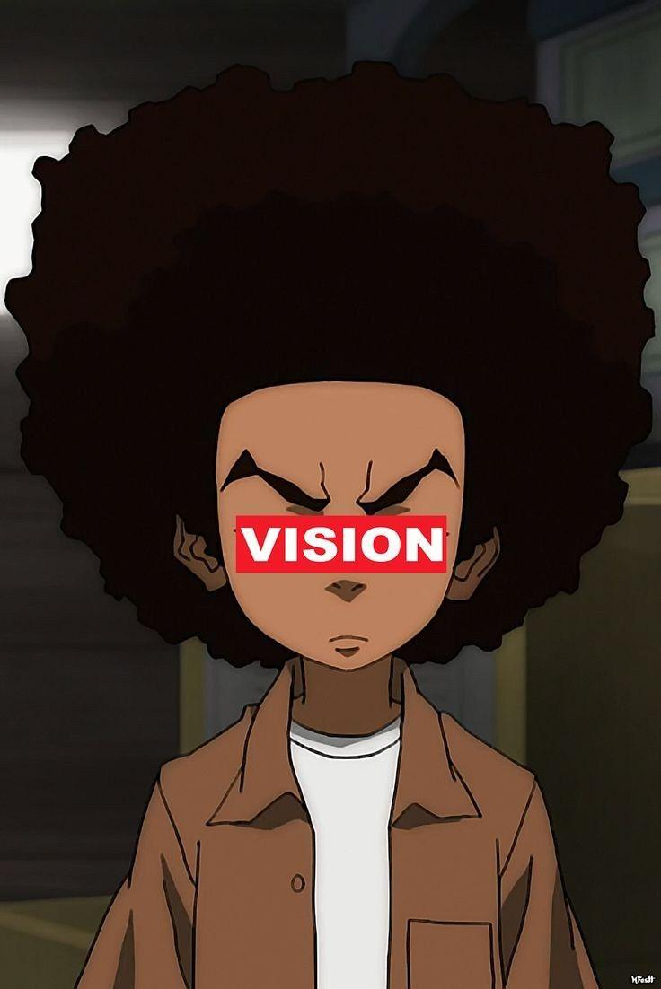 Boondocks Wallpaper (68+), Find HD Wallpapers For Free
