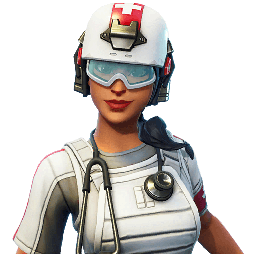 Field Surgeon Fortnite wallpapers