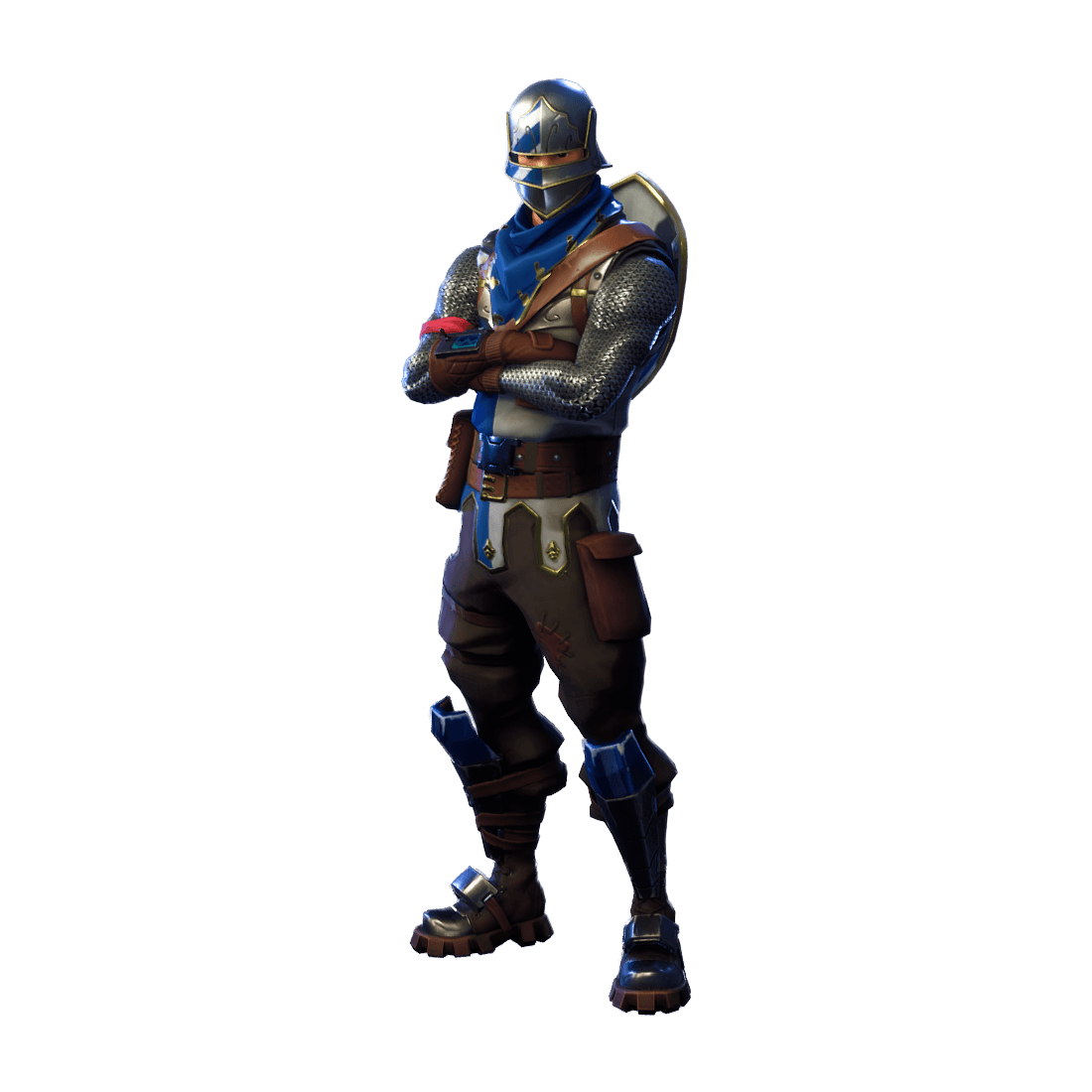 Blue Squire Fortnite Outfit Skin How to Get + Unlock | Fortnite Watch