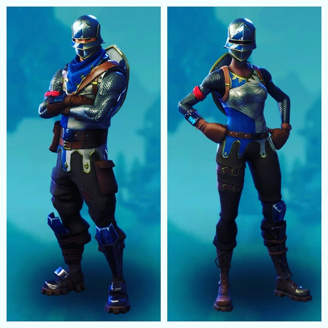 fortniteknight - Hash Tags - Deskgram