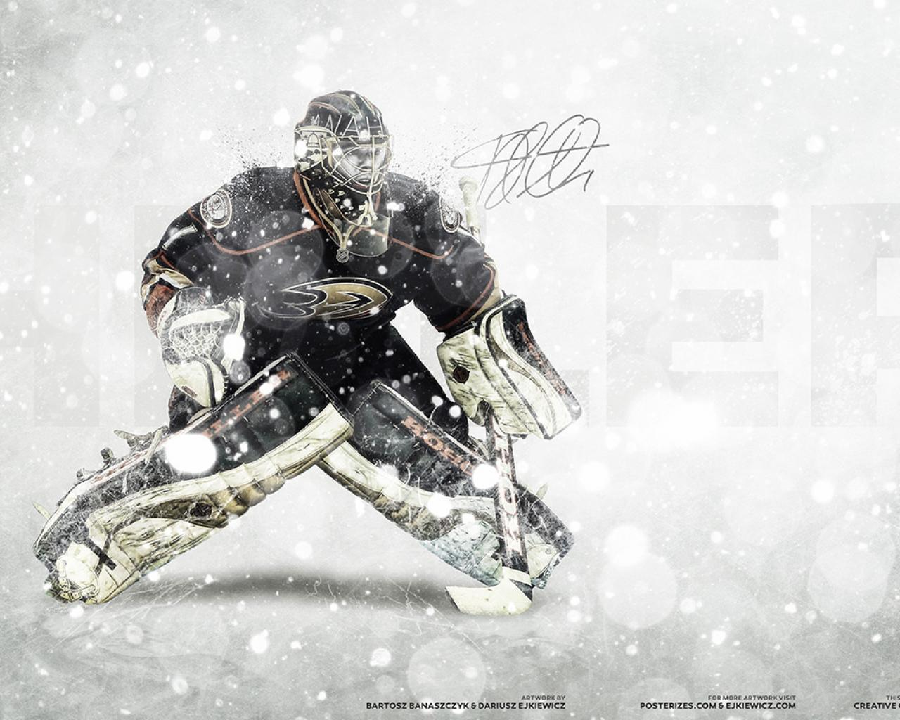 Goaltender Wallpapers - Wallpaper Cave