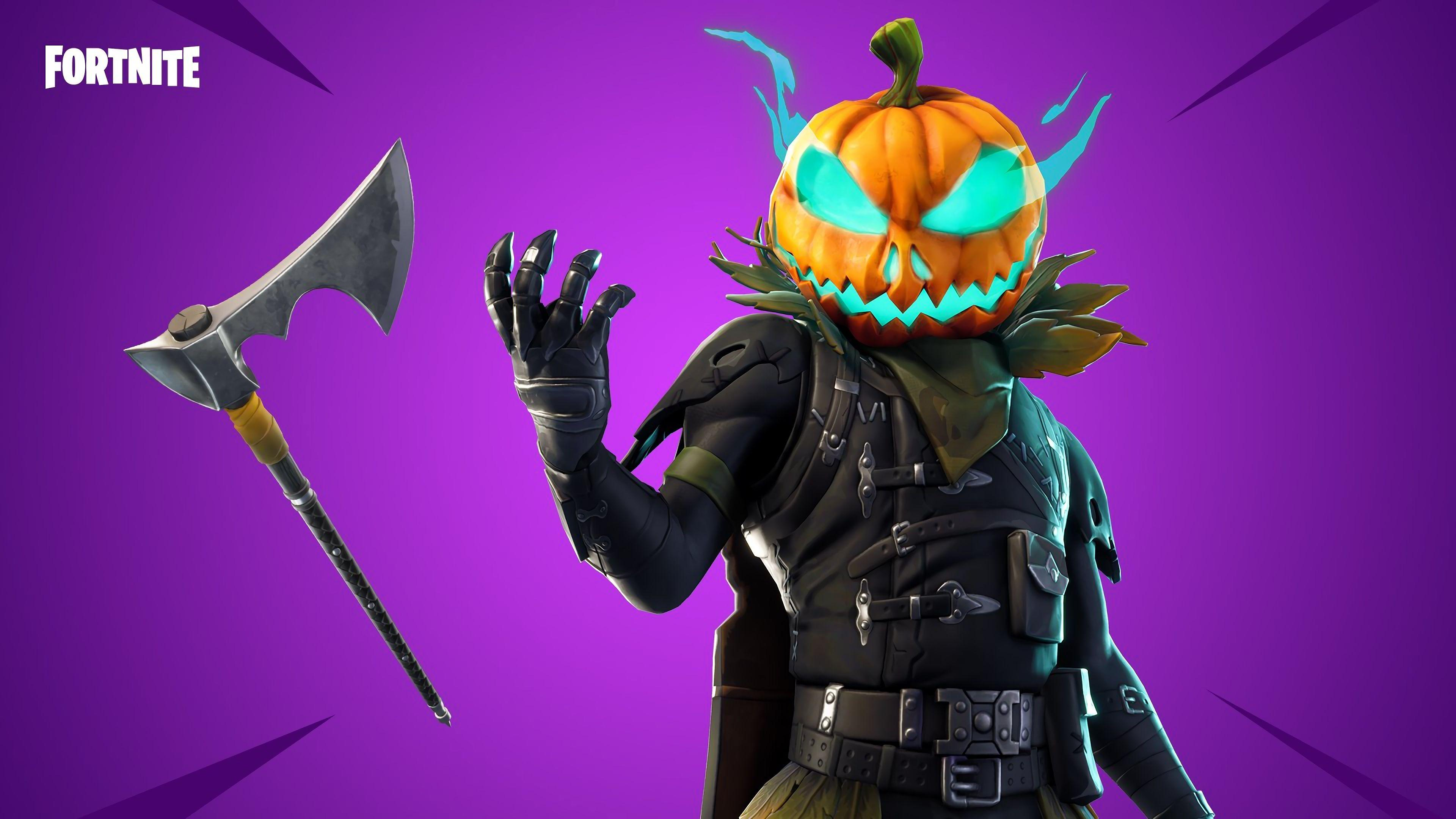 4k Hollowhead Wallapper Fortnite Outfit #4330 Wallpapers and Free ...