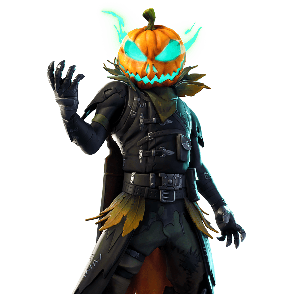Fortnite Hollowhead | Outfits - Fortnite Skins