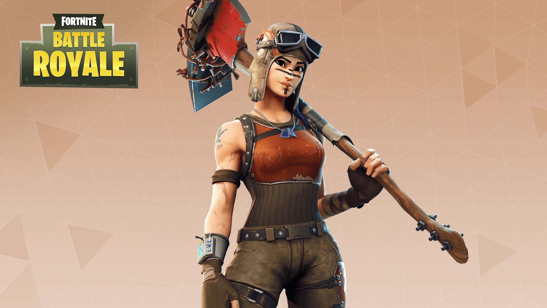 Renegade Raider Fortnite Wallpapers Wallpaper Cave