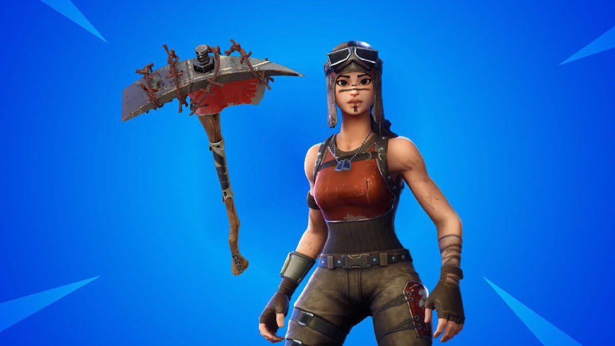 Bringing the old to new! Renegade Raider and Raider's Revenege