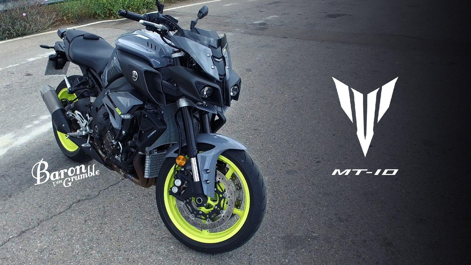Yamaha MT 15 Wallpapers
