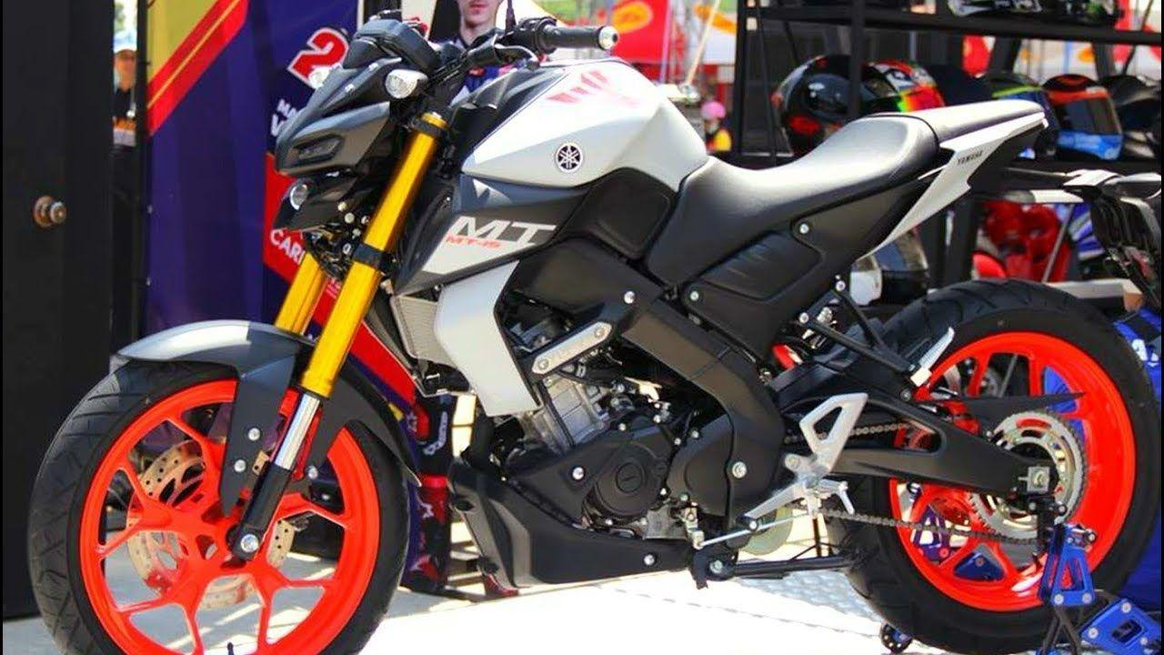 White Yamaha Mt 15 Wallpapers Wallpaper Cave