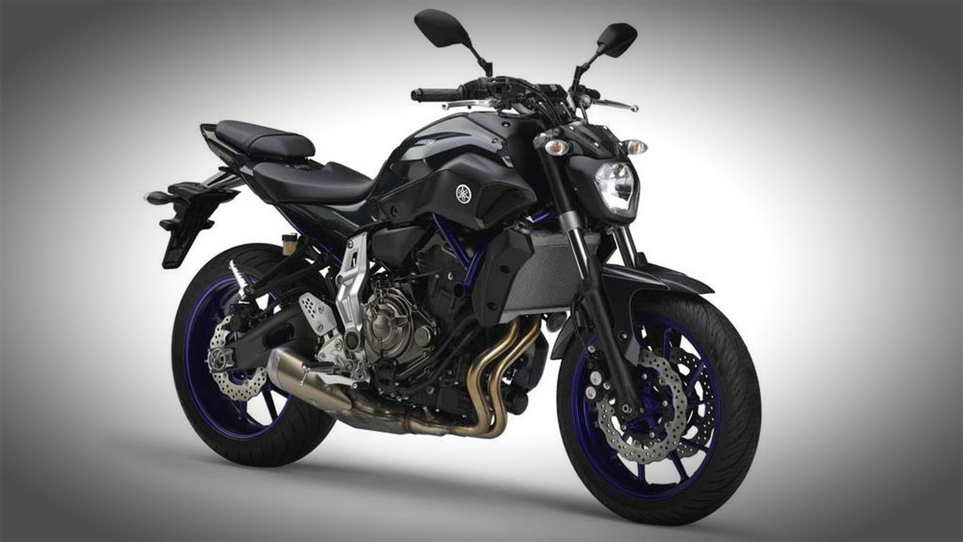Yamaha MT 15 Wallpapers