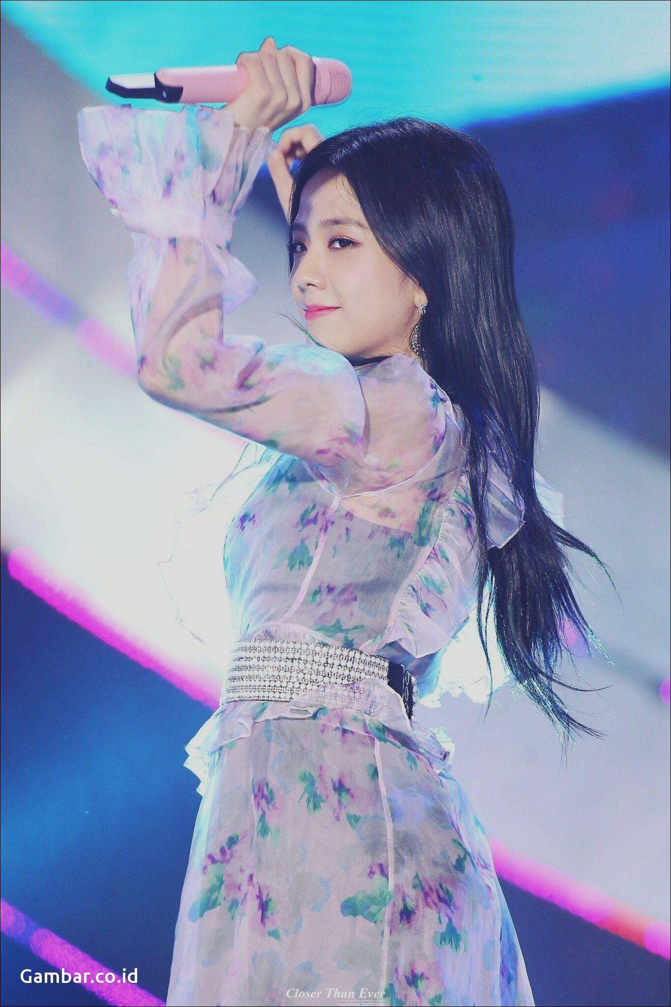 Blackpink Jisoo Wallpaper: Kim Jisoo BLACKPINK Wallpapers