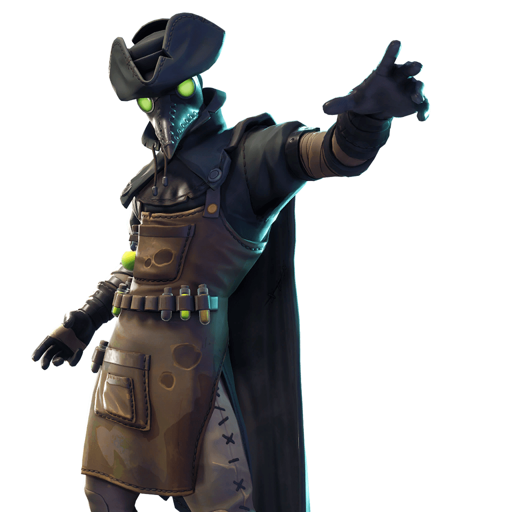 Fortnite Plague | Outfits - Fortnite Skins
