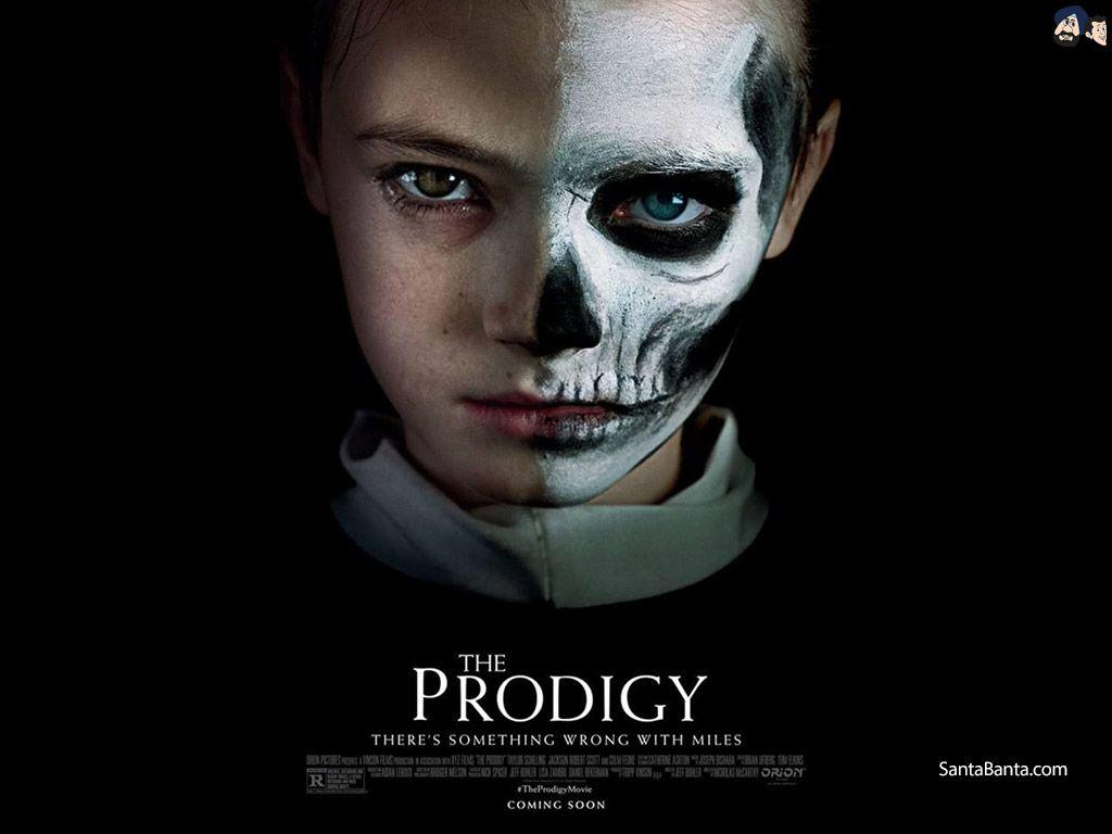 The Prodigy Movie Wallpapers Wallpaper Cave