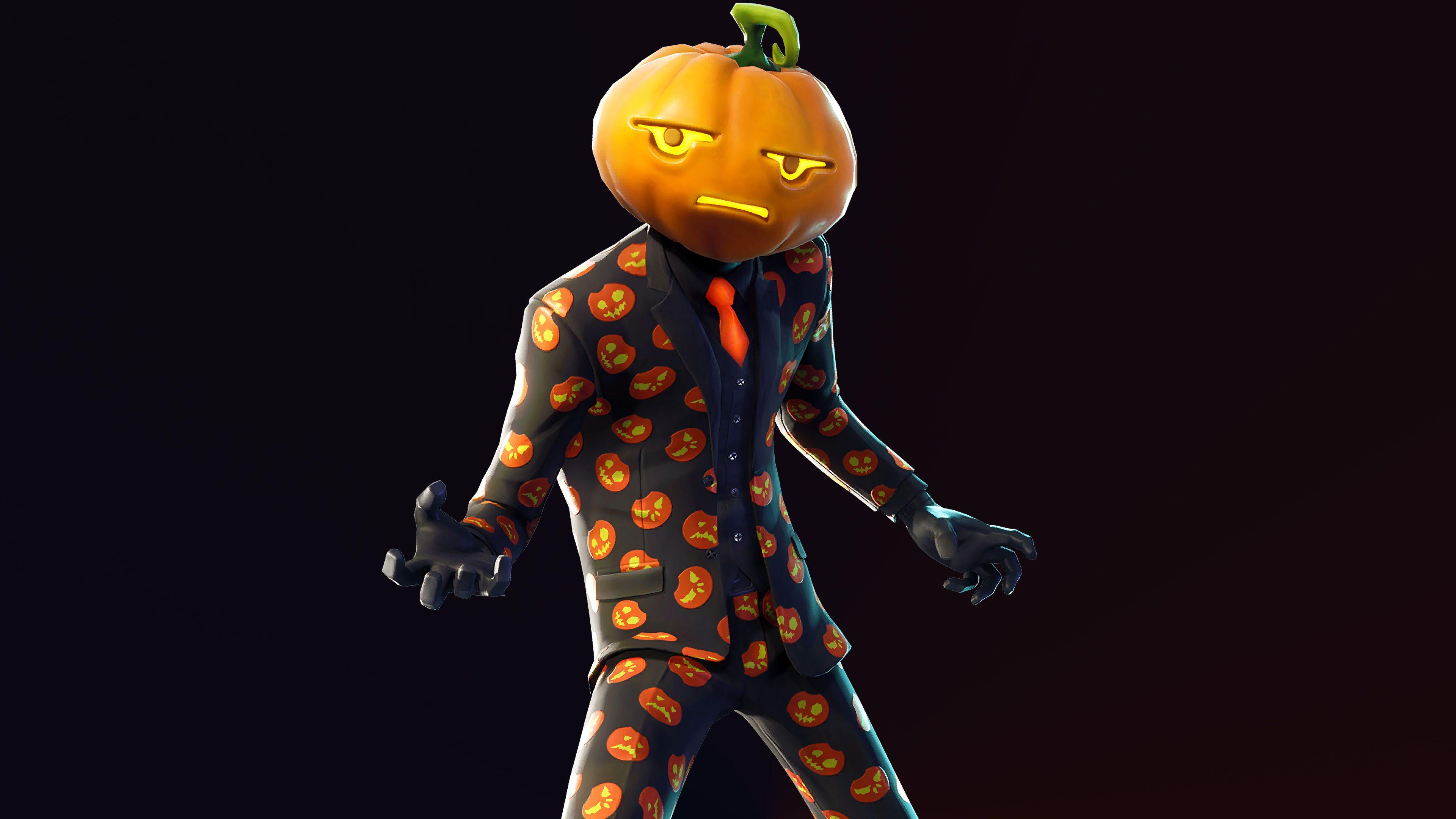 Jack Gourdon In Fortnite Season 6, HD Games, 4k Wallpapers, Images ...