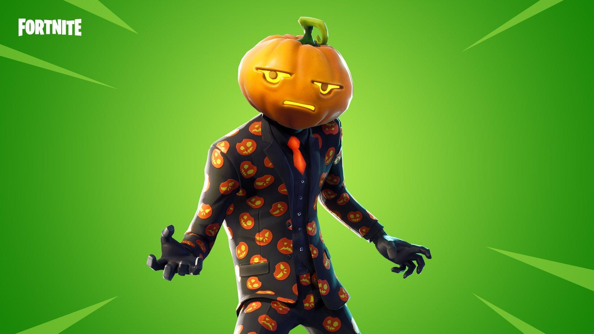 Official Wallpaper Of Jack Gourdon From Fortnite Game | PaperPull