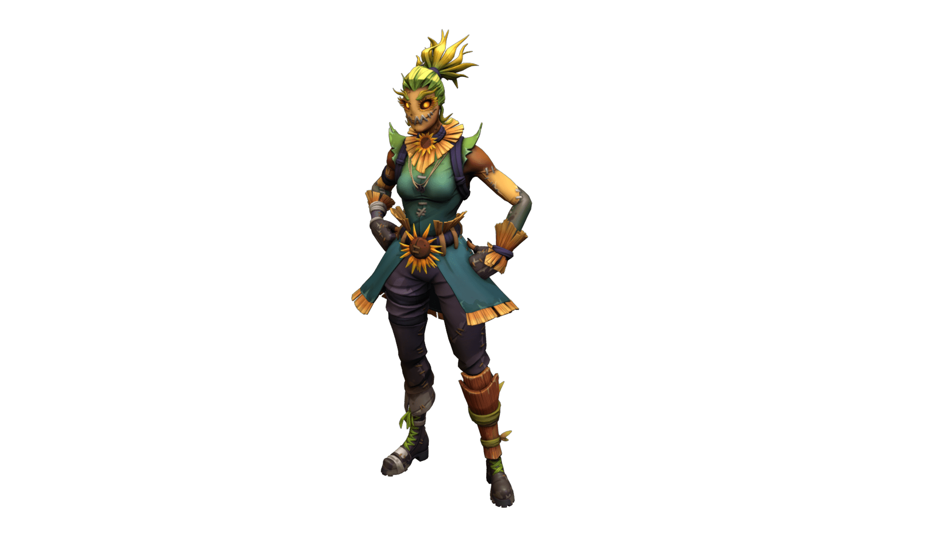 Fortnite Straw Ops | Outfits - Fortnite Skins