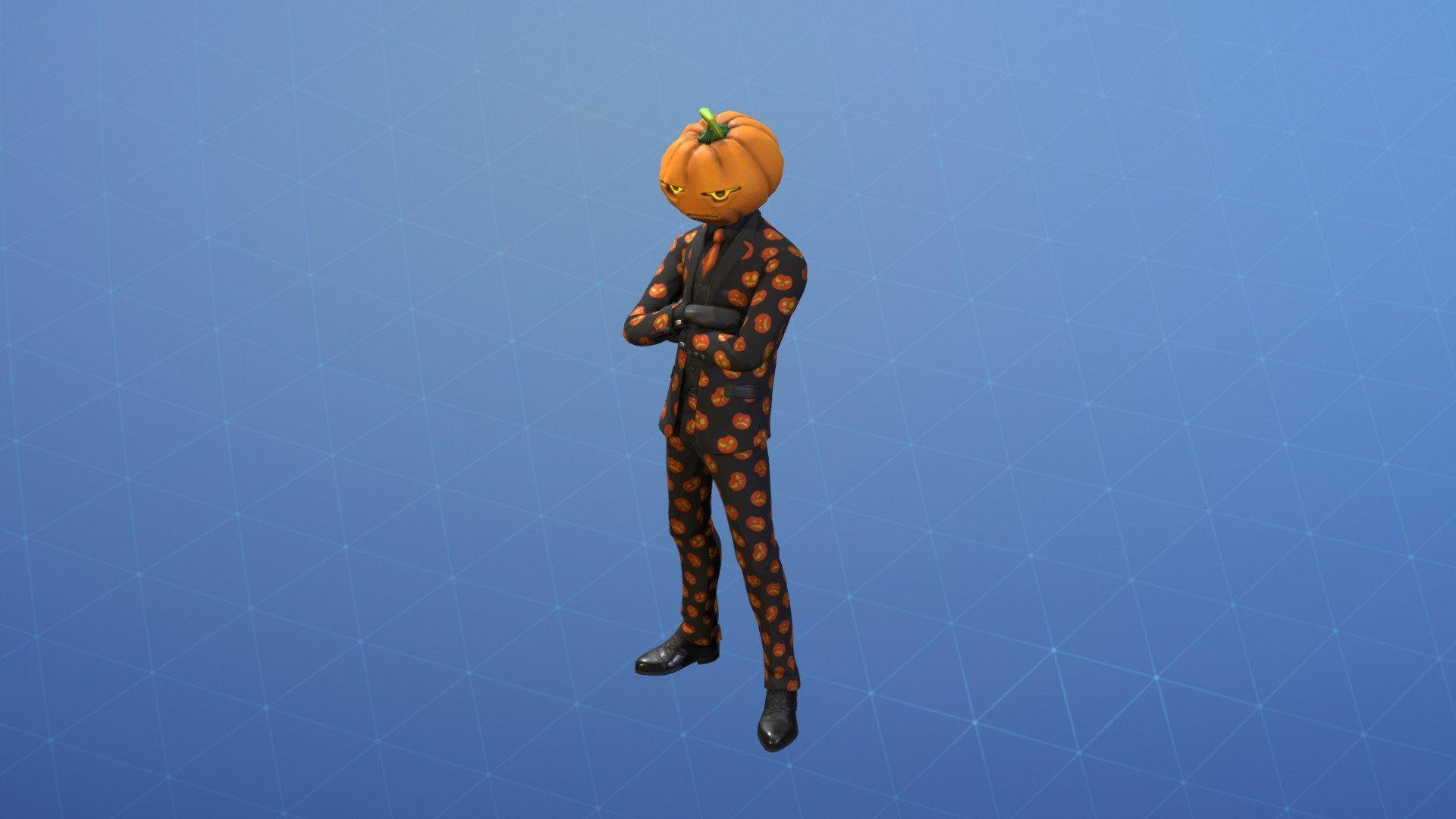 Jack Gourdon Outfit - 3D model by Fortnite Skins (@fortniteskins ...