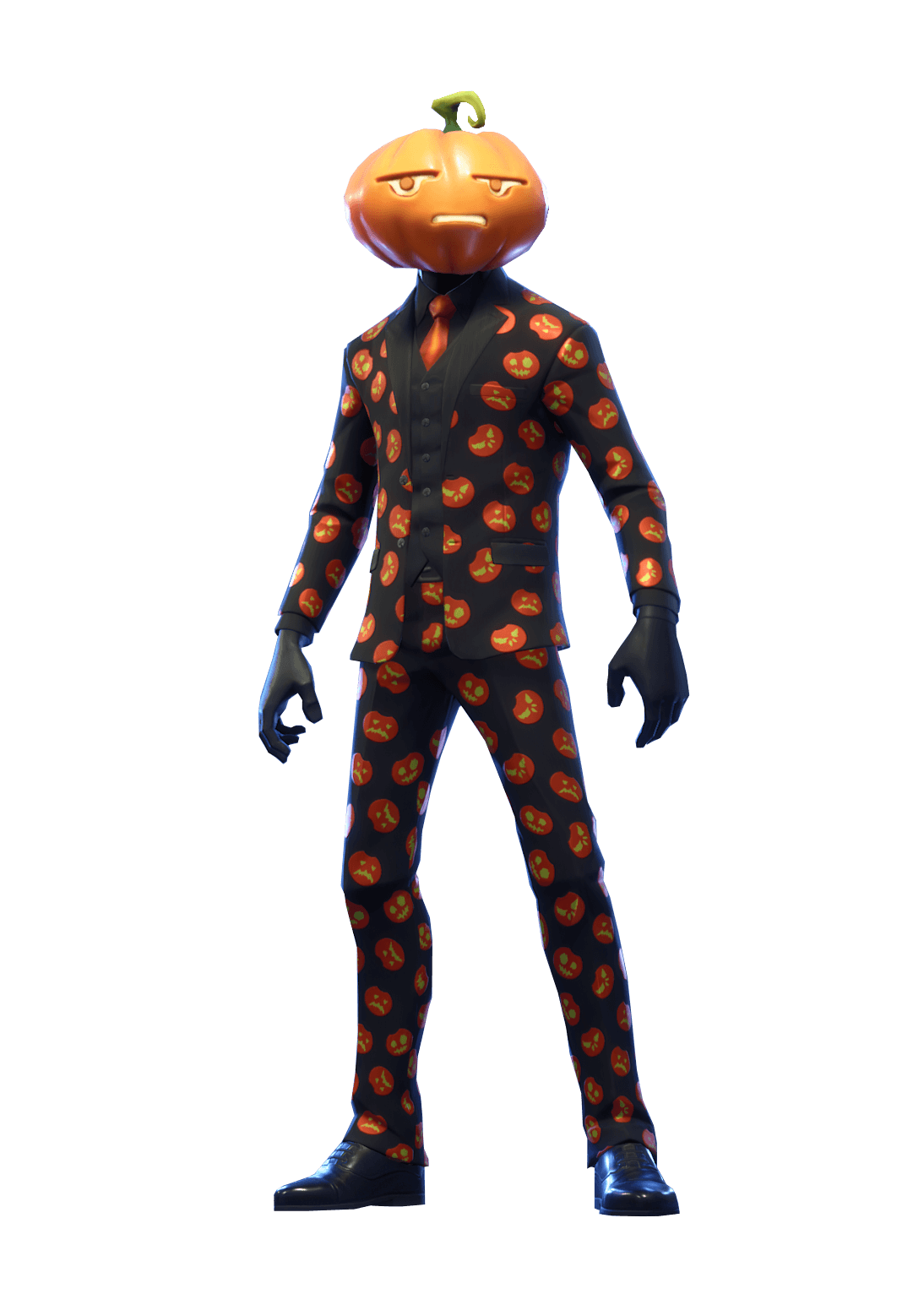 Jack Gourdon Fortnite Skin Full Body PNG Image - PurePNG | Free ...