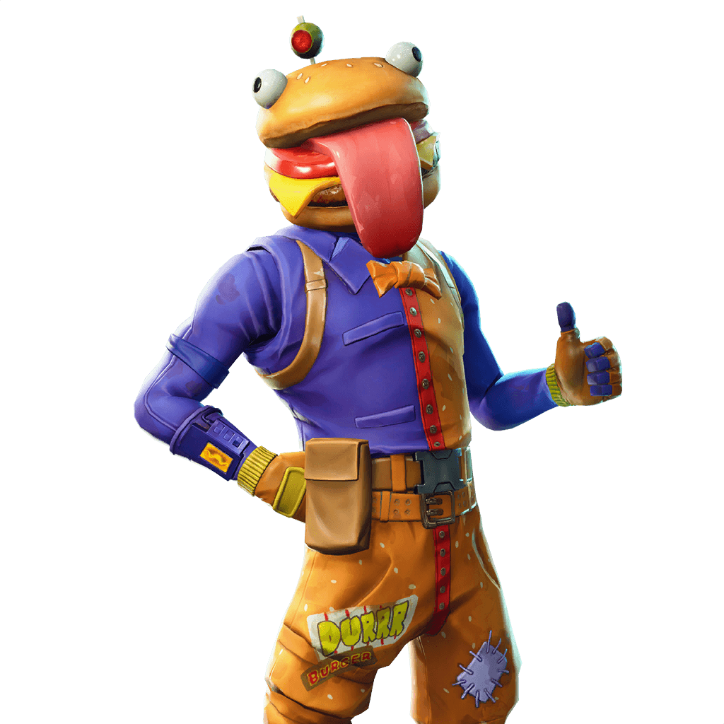 Fortnite Beef Boss | Outfits - Fortnite Skins